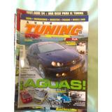 Revista Autotunning Aguas