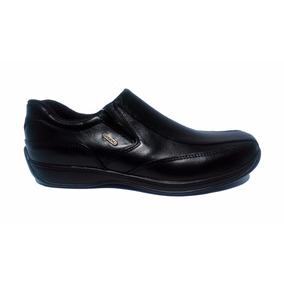 Zapato De Cuero Oxigeno