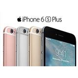Iphone 6s Plus 16gb Nuevo Sellados !!promo !!obsequios+fact