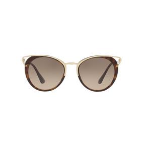 7a413e1a46c66 Oculos Prada Butterfly Marrom Lentes - Óculos no Mercado Livre Brasil