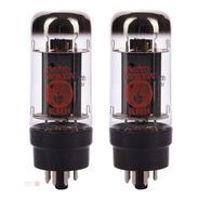 Valvula 6l6 Electro Harmonix Par Casado C/ Nf-e & Garantia