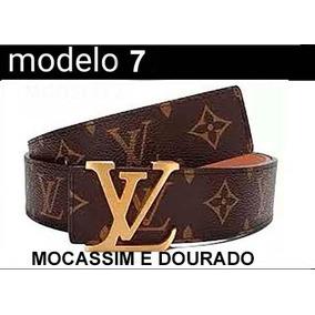 Cinto Louis Vuitton Masculino 15tipo