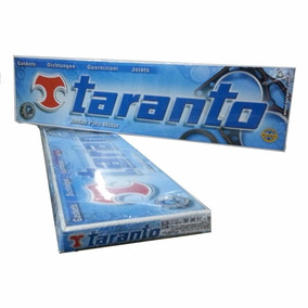 Kit Junta Cabeçote Taranto Escort 1.8 16v Zetec 320395 Super