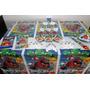 Decoración Fiesta Infantil - Angry Birds (11 Artículos)
