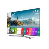 Tv Led 4k Lg 55uj6580 55 Smart / Hdr