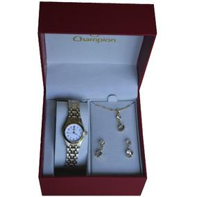 bb4243130ce Relogio Feminino Dourado Com Numero - Relógio Feminino no Mercado ...