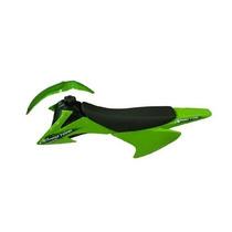 Kit Roupa Crf230 P/ Nx Xr200 250 Tanque Banco Plasticos