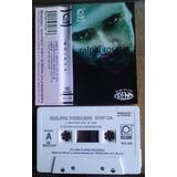 Ralphi Rosario Brinca Cassete Tape Single Raro 1995 Sp0