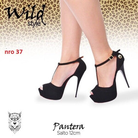 115f49705 As Panteras Gabriela Muniz - Sapatos para Feminino no Mercado Livre ...
