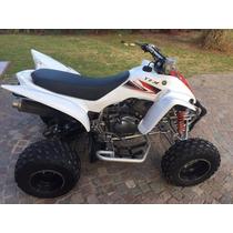 Yamaha Yfm 350 R