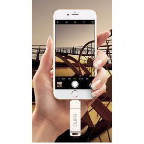 Pendrive Flashdrive Lightning 64gb Apple Iphone Ipad Imac Pc