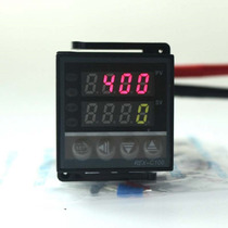 Pirometro Rex C100 Digital Salida A Relevador