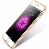 Vidrio Templado 3d Curvo Iphone 7 6s 6 Y 6s 6 Y 7 Plus ®