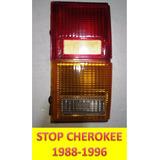 Stop Jeep Cherokee 1988 - 1996