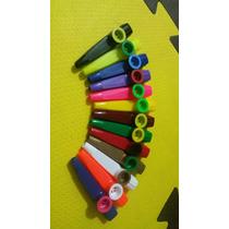 Kazoo Plástico