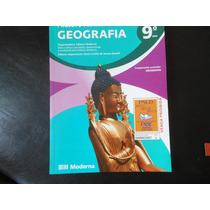 Projeto Araribá Geografia 9 º Ano- Editora Moderna
