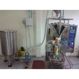 Maquinas Empacadoras De Agua Y Alimentos