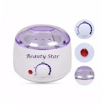Olla Calentador De Cera - Beauty Star