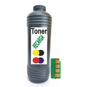 Toner + Chip Samsung 104 Ml 1860 1865 1665 1660 3205 3200
