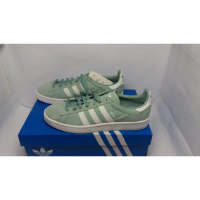 Tenis Adidas Campus Hi Chinelos - Calçados 8445029afd20b