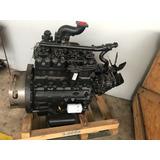 Motor Completo Mwm 229 4cil Novo - Trator Agrale 75cv