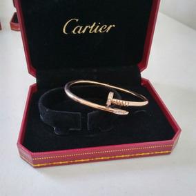 Pulsera Clavo Cartier