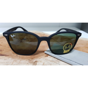 Óculos Sol Ray-ban Rb4297 Wayfarer 601s 9a G15 Liteforce. d239eb2cd4
