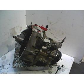 Caja De Velocidades Renault Clio Mio 1,2l 2012 -162768