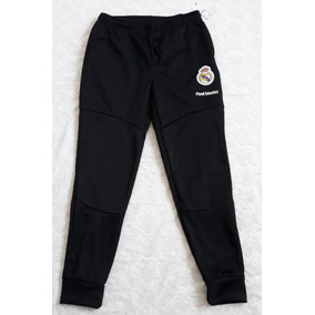 Pants Para Hombre Oficial Real Madrid - Mediano M
