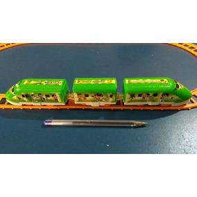 Ferrorama, Mini Ferrovia Made In China