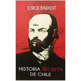 Libro Historia Secreta De Chile 1 Original / Diverti