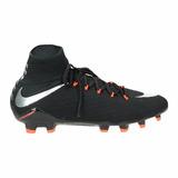 Botin Nike Hypervenom Phatal 3 Dinamic Fit Fg Color Negro