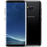 Celular Libre Samsung Galaxy S8 5,8 64gb 12mp/8mp Lte