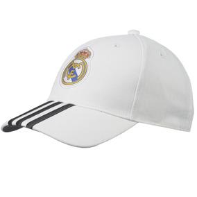 Superganga Vendo Gorra Nueva adidas Del Real Madrid Origina