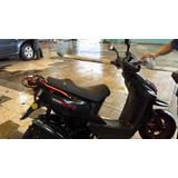 Moto Italika Ws175