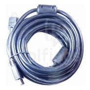 Cable Hdmi 4k 3d 5 Metros Ultra Hd Tv Mundial Led Pc Lcd