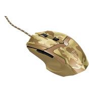 Mouse Gamer Trust Gxt 101d Desert 4800dpi C Nf E Garantia