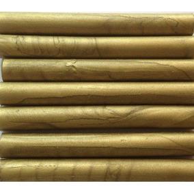 Oro Flexible Pistola De Pegamento Lacre - 7 Sticks