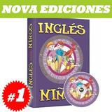 Ingles Para Niños, 1 Tomo + Cd Rom, Lexus