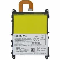 Pila Bateria Sony Xperia Z1 C6903 C6902 C6906 Garantizadas