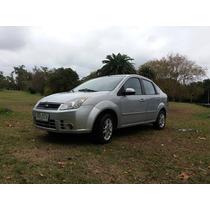 Ford Fiesta Extra Full 1.6l Nafta Todo Al Dia!!