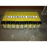 Bateria De Gel O Seca 170ah 12v