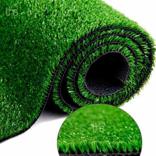 Grama Sintética Softgrass 12mm - Importada Com Garantia