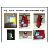 Stop Derecho De Renault Logan 06-09 Nuevo Original