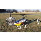 Helicoptero Rc Kds 450 Qs