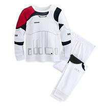 Disney Store Pijama Star Wars Guerra De Las Galaxias Usa