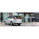 Amortiguador Delantero Toyota Previa