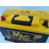 Batería Mac Gold Plus 1000 Sellada Libre De Mantenimiento