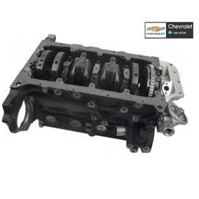 Motor Parcial 1.8 8v Flex Novo Corsa/meriva/montana Motor G3