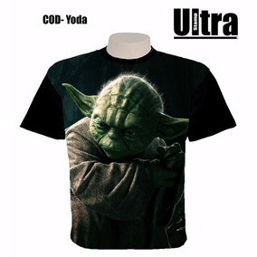 Yoda Star Wars Yoda Series, Animes, Games Ultrastampa